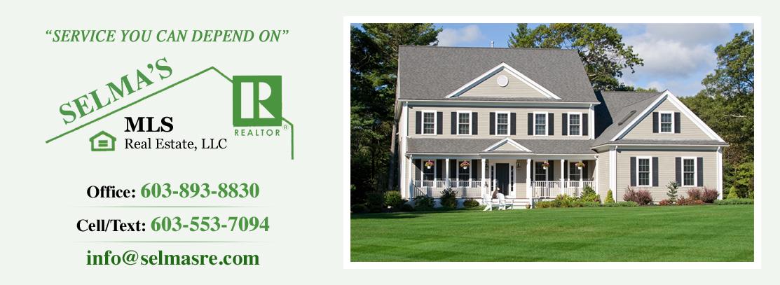 Selma Apovian | Selma's Real Estate | Realtor, Real Estate Broker